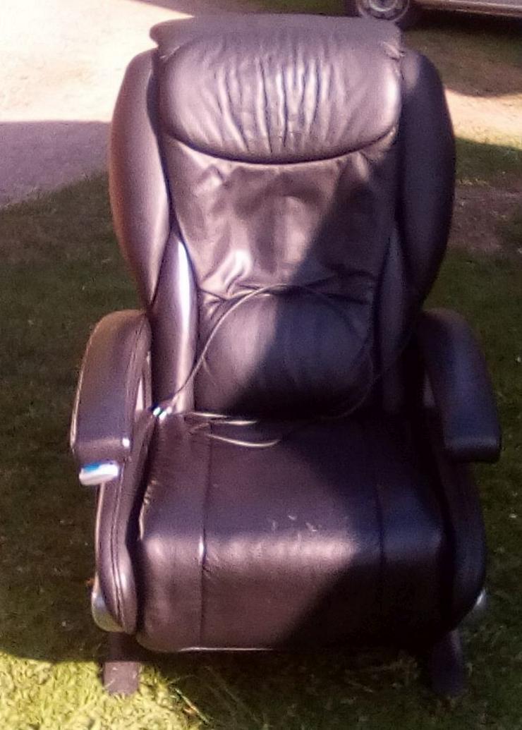 Massagesessel - Sofas & Sitzmöbel - Bild 1
