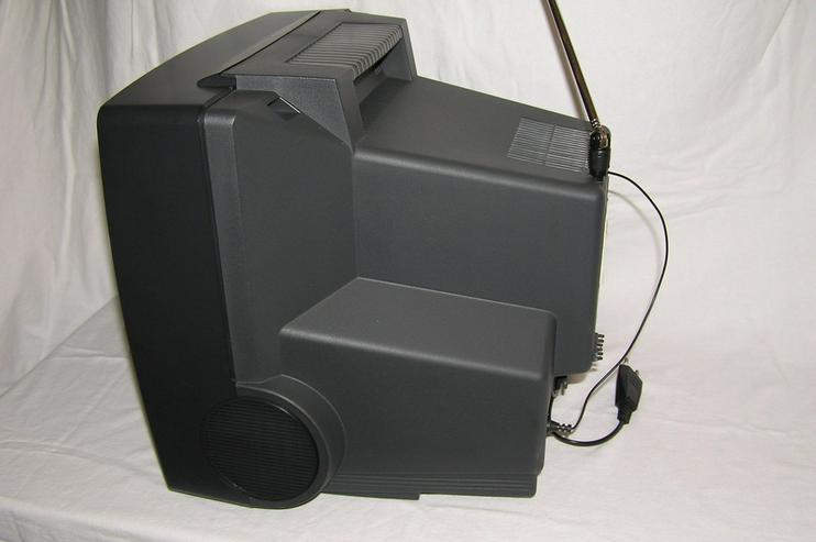 Bild 2: Philips TV-Gerät ? 34 cm/14? Bilddiagonale