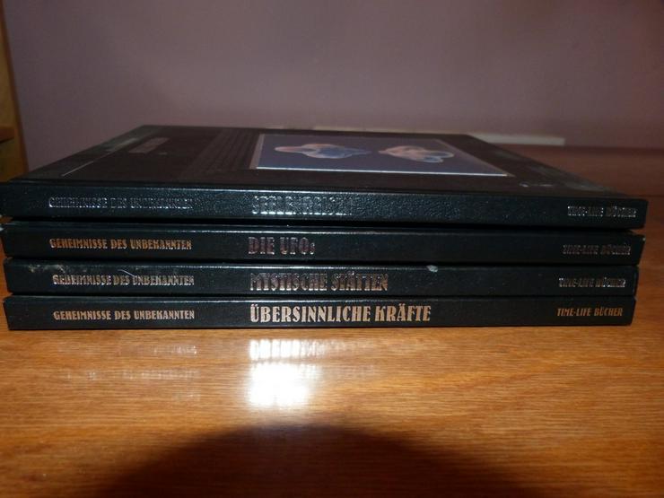 Time Life Bücher, Geheimnisse des Unbekannten