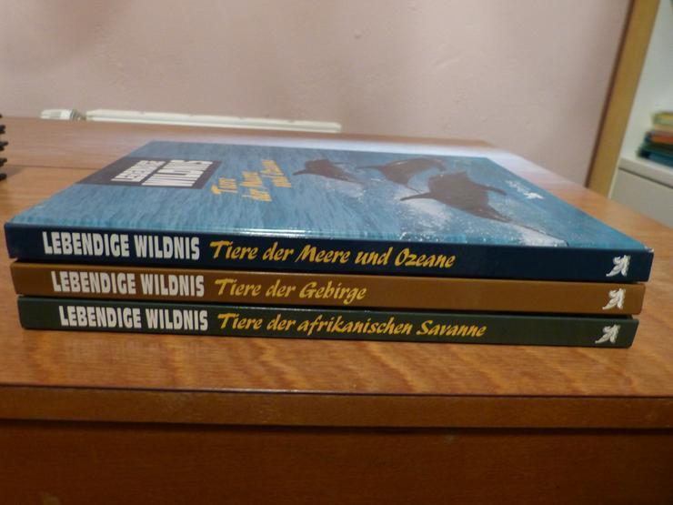 Lebendige Wildnis, Verlag das Beste