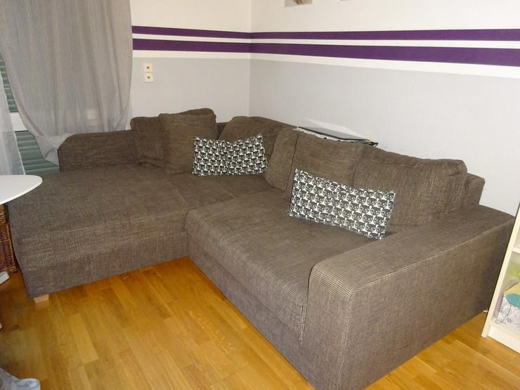 Couch, Ecksofa
