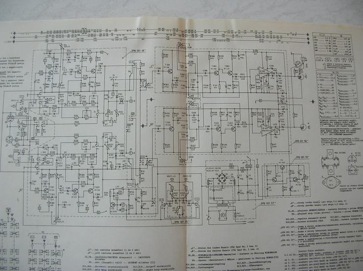 Bild 3: Tonbandgerät TESLA  B101
