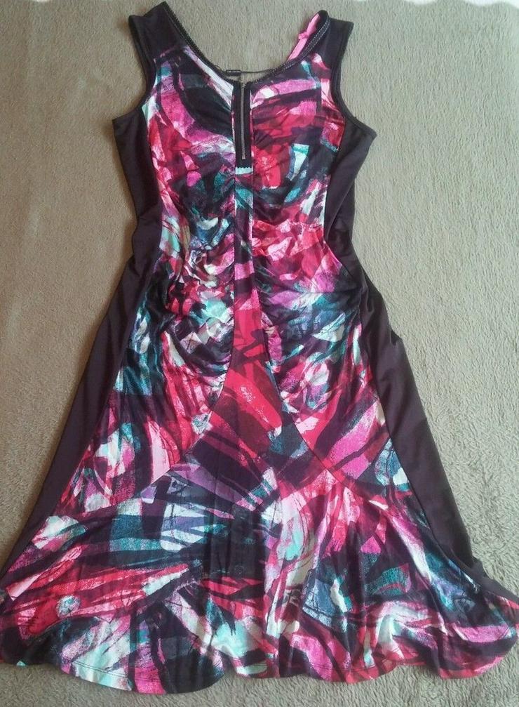 NEU Damen Kleid Jersey GR. 36/38 von TOM KROWN