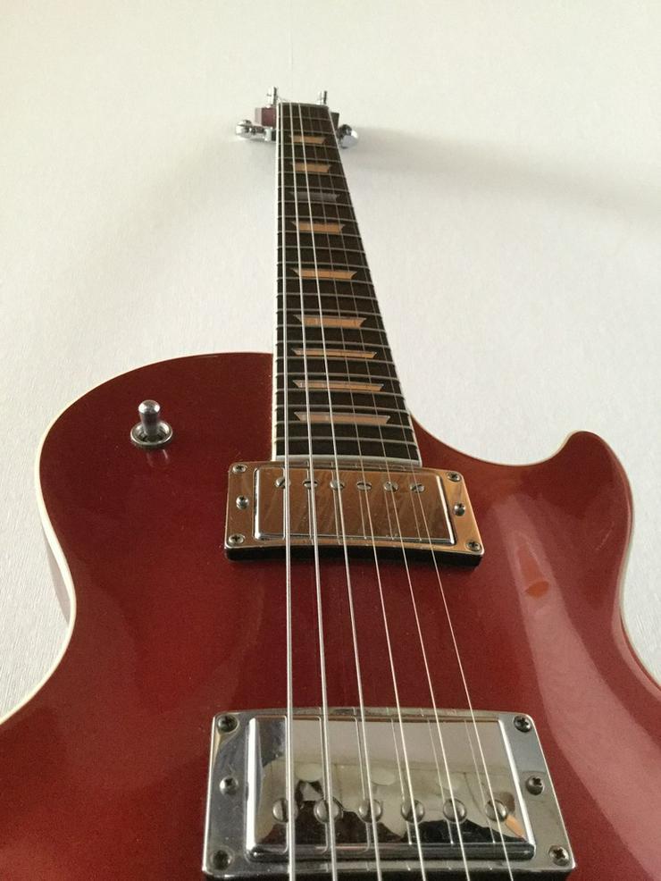 Gitarrenunterricht - Instrumente - Bild 1
