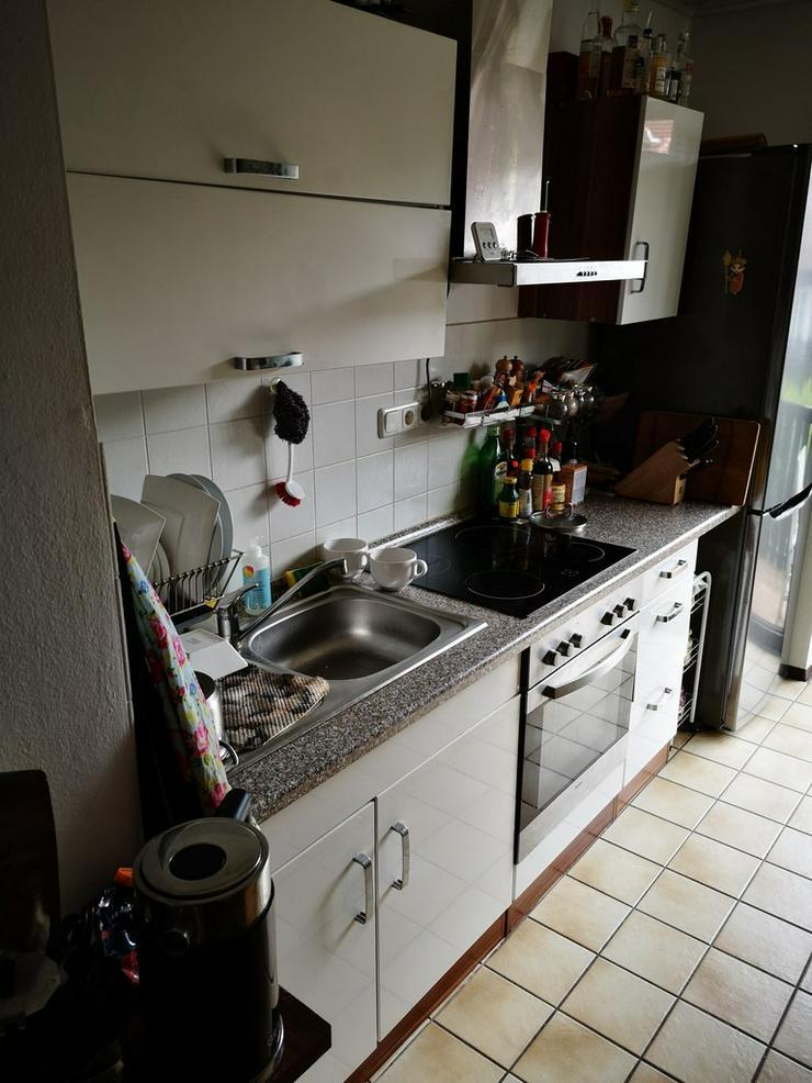 Einbauküche (fast) zu verschenken - Kompletteinrichtungen - Bild 1