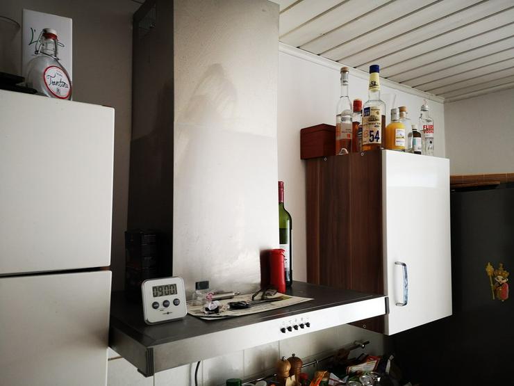 Bild 2: Einbauküche (fast) zu verschenken