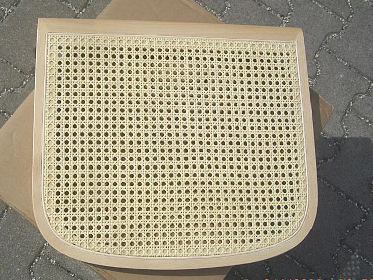 Bild 3: Ersatzsitzplatten für Freischwinger VIENNA