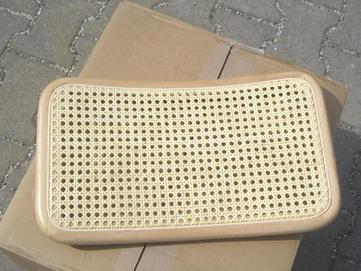 Bild 5: Ersatzsitzplatten für Freischwinger VIENNA