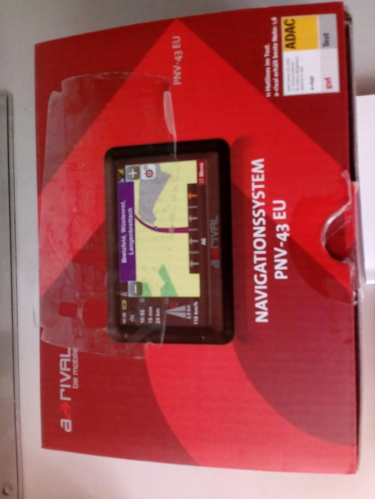 Verkaufe Navigationssystem 10,9 cm/4,3Zoll