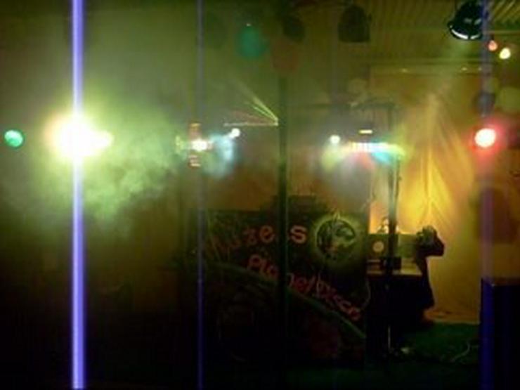 DJ Bitterfeld, DJ Wolfen, DJ Landsberg, DJ Poch