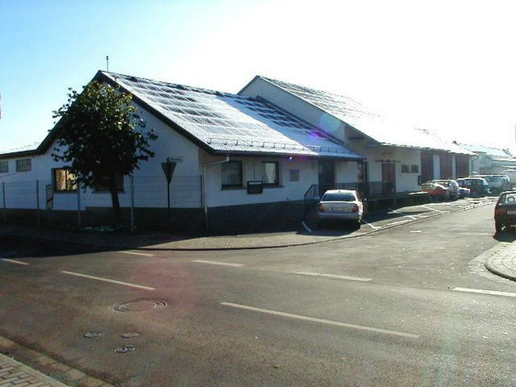 Bild 3: Gewerbeimmobilie, teilweise vermietet