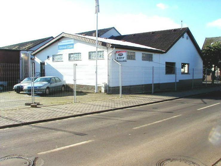 Bild 4: Gewerbeimmobilie, teilweise vermietet