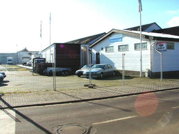 Bild 5: Gewerbeimmobilie, teilweise vermietet