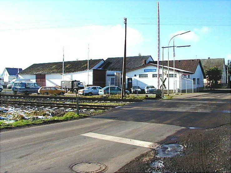 Bild 6: Gewerbeimmobilie, teilweise vermietet