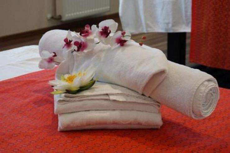 Thai Wellness Hamburg, Thai Massage Hamburg.