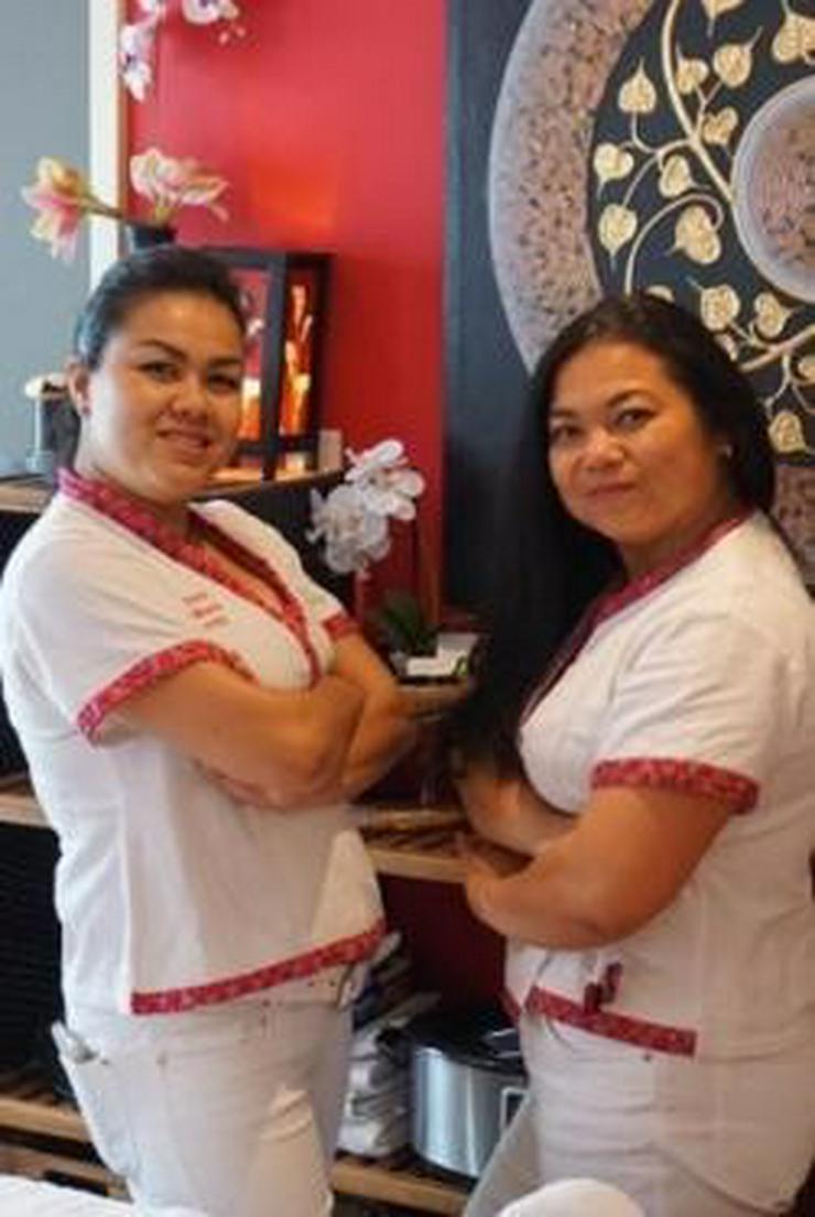 Bild 9: Gutscheine, Thaimassage, Thaiwellness, Massage