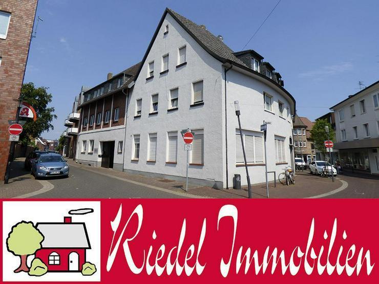 Renovierte 4-Zimmer-Stadtwohnung mit Dachterrasse! - Wohnung kaufen - Bild 1