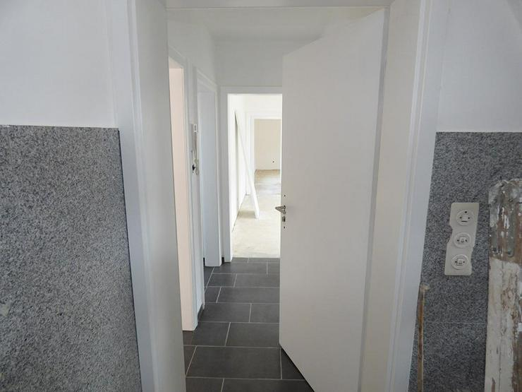Bild 2: Renovierte 4-Zimmer-Stadtwohnung!