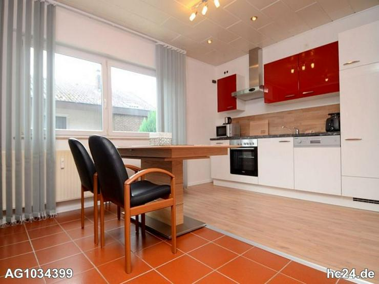 Bild 4: * möblierte 2-Zimmerwohnung in Gerchsheim