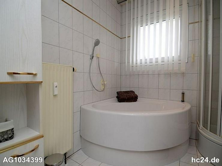 Bild 5: * möblierte 2-Zimmerwohnung in Gerchsheim