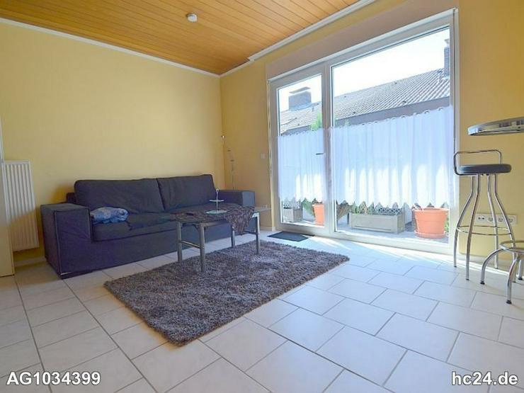 Bild 3: * möblierte 2-Zimmerwohnung in Gerchsheim