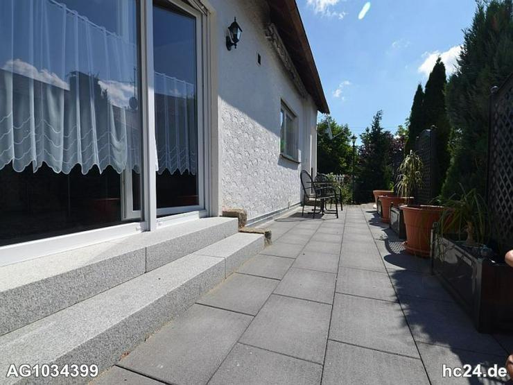 Bild 2: * möblierte 2-Zimmerwohnung in Gerchsheim