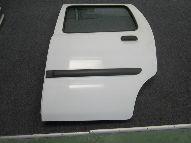 Opel Agila Tür hinten links