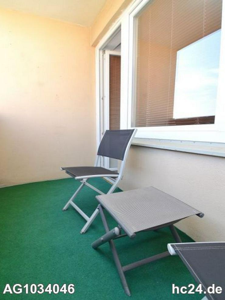 Bild 4: * möblierte Wohnung in Lengfeld mit Balkon