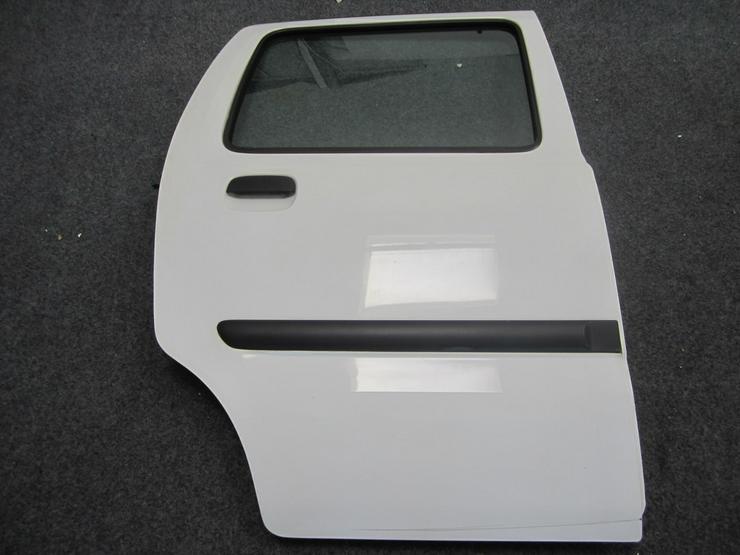 Opel Agila Tür hinten rechts