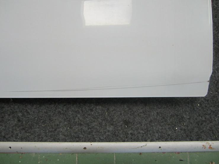 Bild 3: Opel Agila Tür hinten rechts