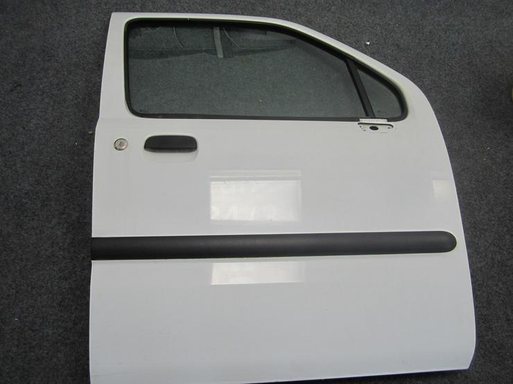 Opel Agila Tür vorne rechts