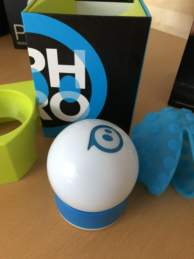 Bild 2: Sphero 2.0
