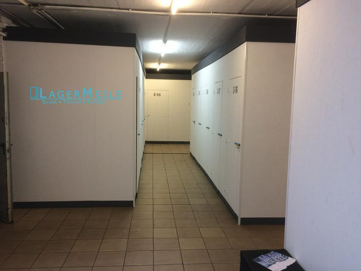 Bild 4: Lagerbox Selfstorage Halle Lager Lagerraum