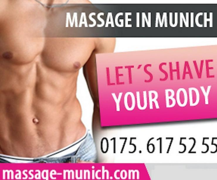 Bild 4: Massage Munich  - Top Service - fairer Preis