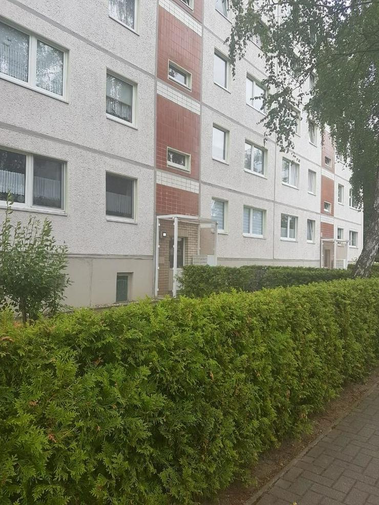 4-Raum-Eigentumswohnung