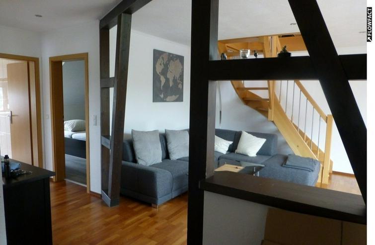 3- ZKB- DG-Wohnung mit EBK
