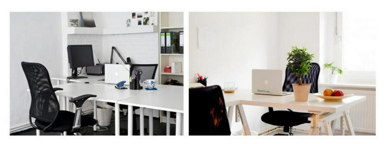 Bild 6: Coworking Hamburg - Büroplatz Bürogemeinschaft