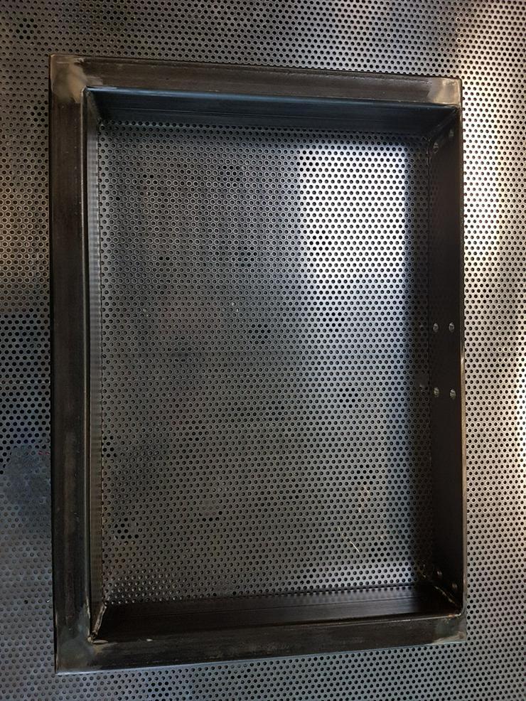 Tischbeine Tischkufen Tisch Stahl Rohr Eisen - Esstische - Bild 1