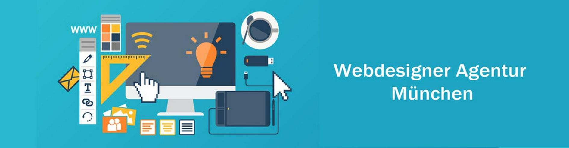 Bild 2: Webdesign Agentur Dresden
