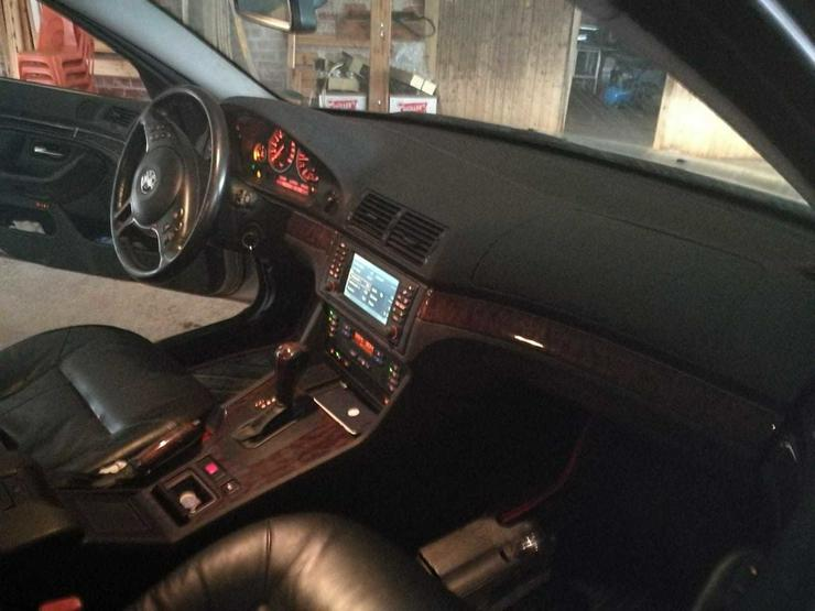 BMW 5er Reihe - 5er Reihe - Bild 1