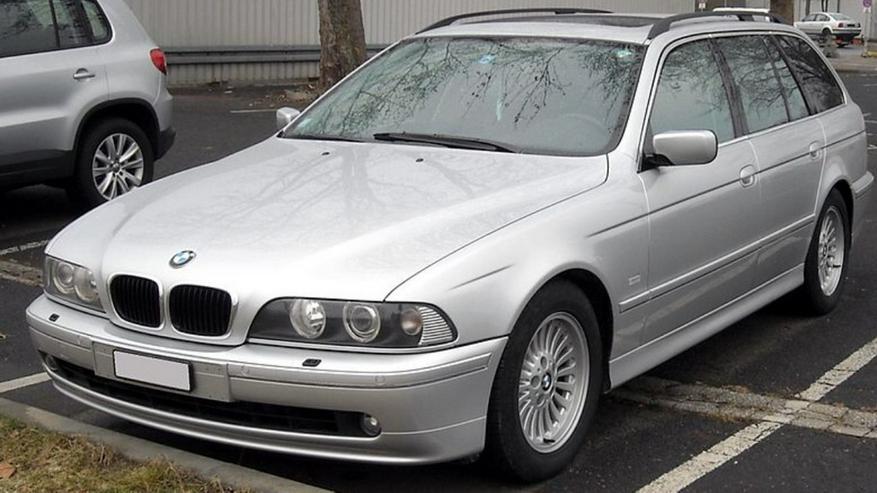 Bild 6: BMW 5er Reihe