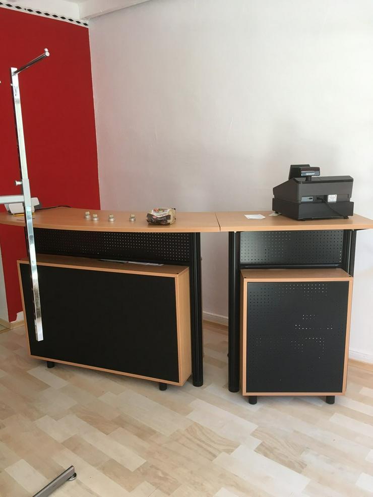 Verkaufstheke - Regale & Einrichtung - Bild 1