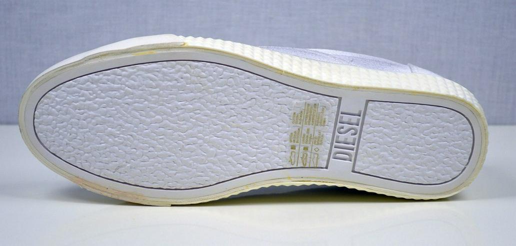 Bild 4: Diesel Slipper Sneaker für Abholer 19051830