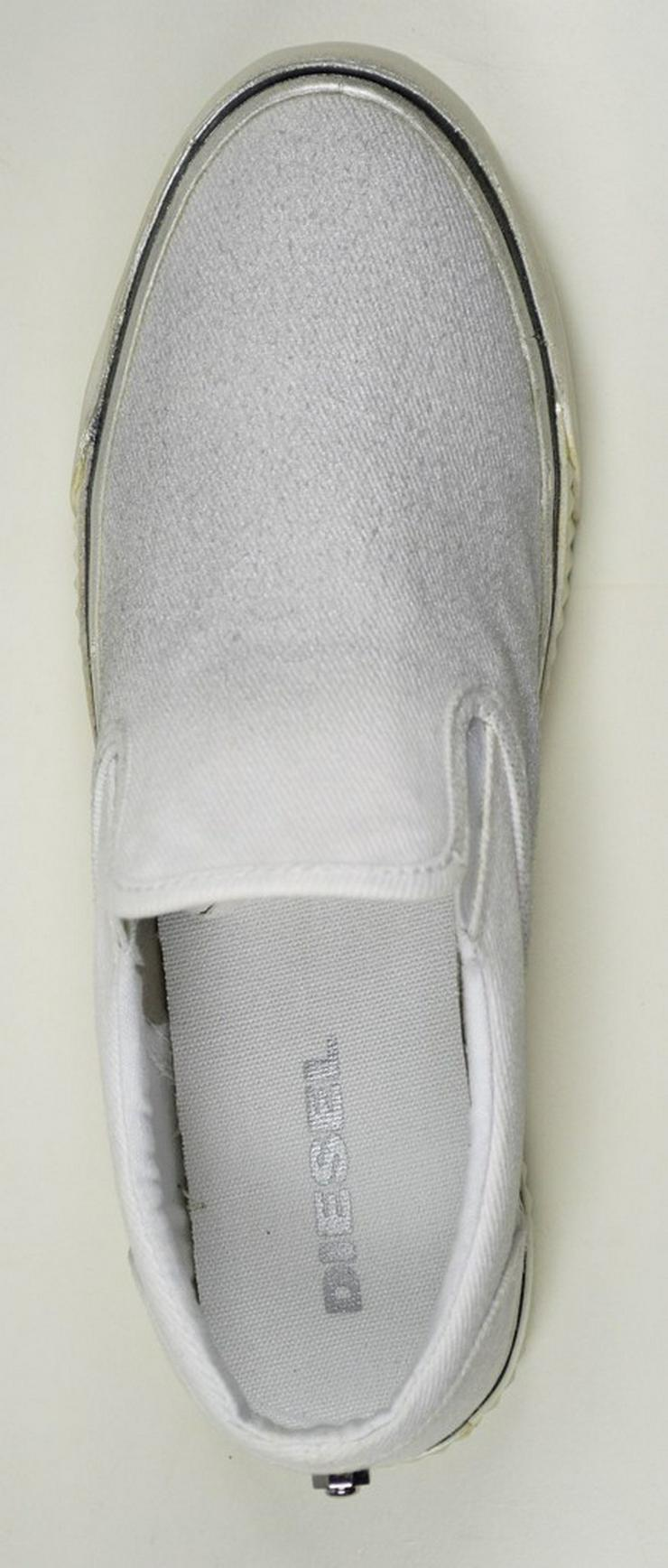 Bild 5: Diesel Slipper Sneaker für Abholer 19051830