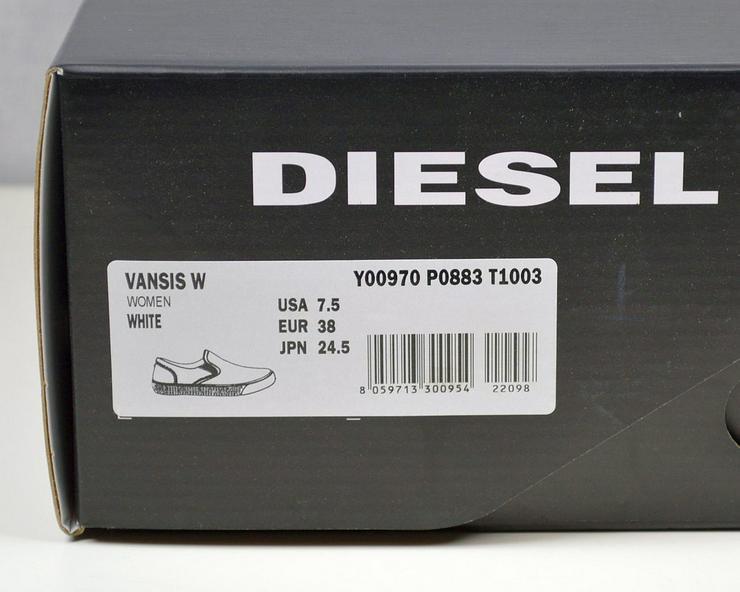 Bild 6: Diesel Slipper Sneaker für Abholer 19051830