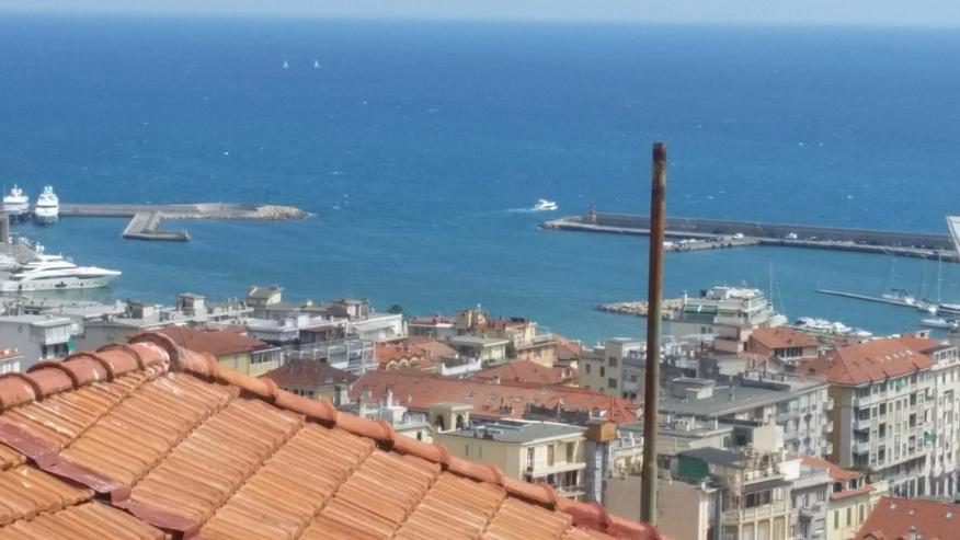 Ferienwohnung in Sanremo -Ital. Riviera