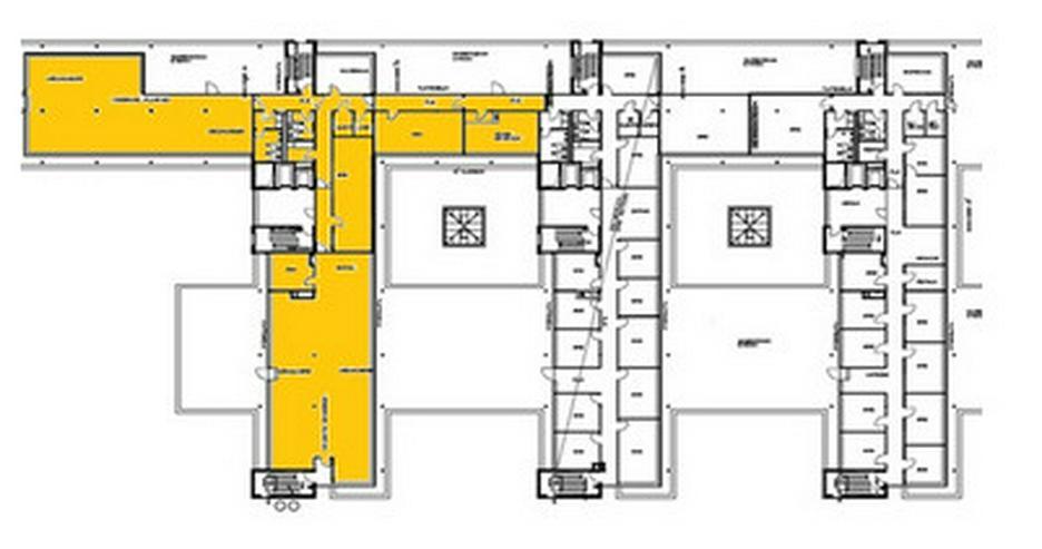 Lager- und Büroflächen in 60437 Frankfurt -