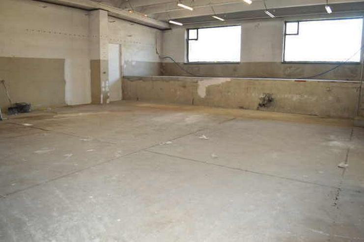 Prov.-frei: Werkstatt/Lager für Handwerker, mit großer Freifläche