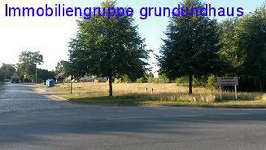 Bild 4: nett gelegenes Baugrundstück unweit von Usedom