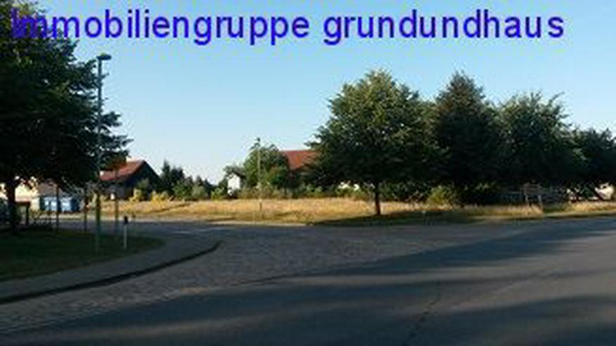 Bild 2: nett gelegenes Baugrundstück unweit von Usedom